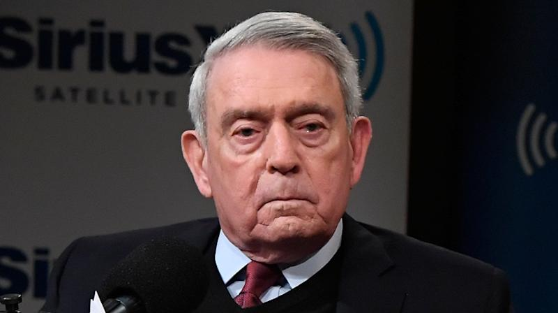 Dan Rather Issues Chilling Warning About Fox News And Radio Moscow