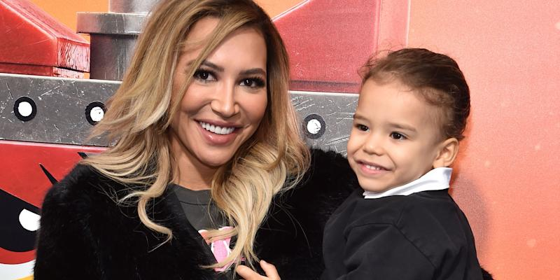 Naya Rivera may have 'mustered enough energy' to save her son before she died, police say