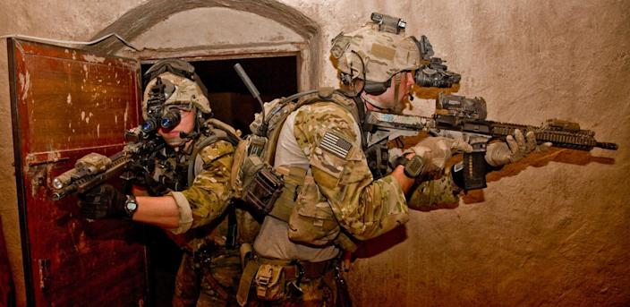 Last News 20 years of fighting terrorism cost money, but helped prepare for bigger fight, say US special operators