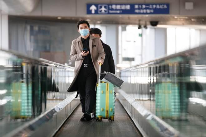 The cancellation of airline tickets post the news of viral outbreak has gone up to 80 percent in March (Reuters image/ File)