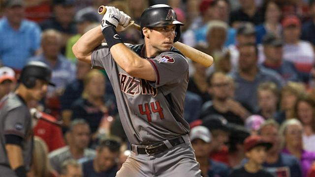 It's rare to see a daily fantasy baseball lineup with Paul Goldschmidt, Mike Trout, and Bryce Harper, but there's a realistic way to do that tonight. Check out our DFS strategy and optimal lineup picks for May 16.