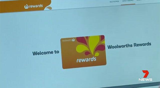 Woolworths said they're monitoring customer feedback on the issue. Photo: 7 News