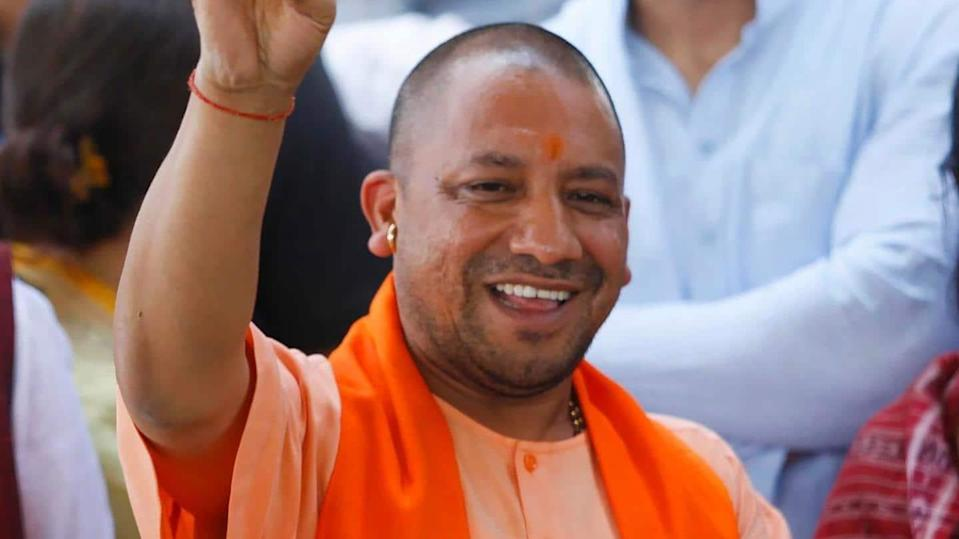 Yogi Adityanath blames opposition for provoking and misleading farmers