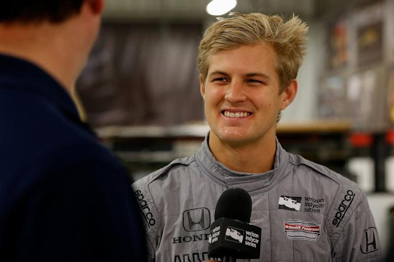 Ericsson: F1 pedigree raises IndyCar expectations