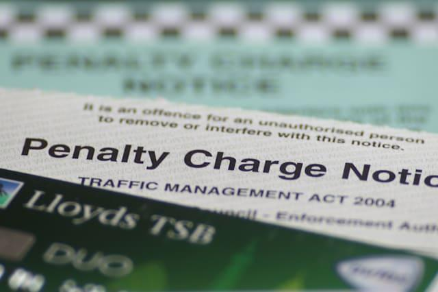 Parking Charges And Fines Criticized In London