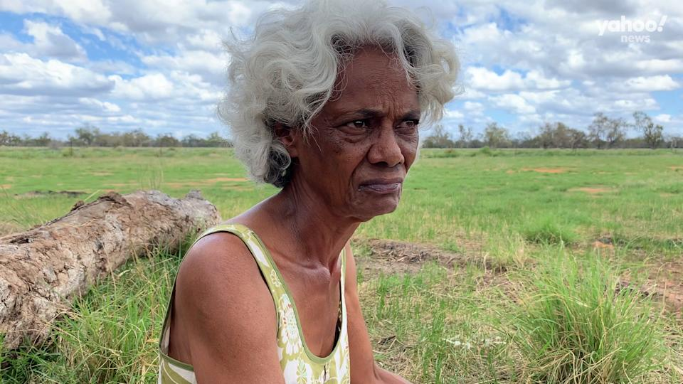 <p>Gomeroi people from the Pilliga region in NSW say Santos' Narrabri coal seam gas project is threatening their sacred site, water from around the Great Artesian Basin. </p> <p></p> <p>Indigenous stakeholders, Polly Cutmore, Steven Booby, Toni Wright, Suellyn Tighe spoke to Yahoo News Australia in the Pilliga. </p> <p></p> <p>Video by: Michael Dahlstrom</p>