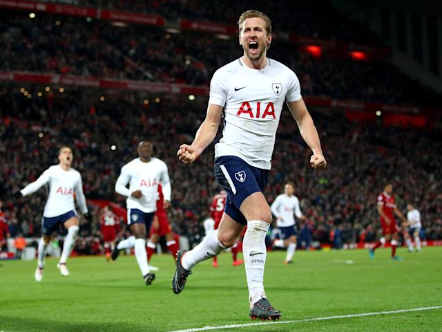 <p>Harry Kane has 108 Premier League goals – all for Tottenham Hotspur </p>