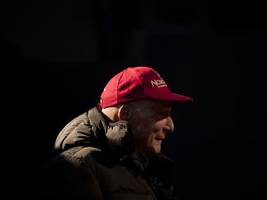 Three-time F1 champion Niki Lauda leaves behind a mourning paddock but also towering legacy defined by comebacks
