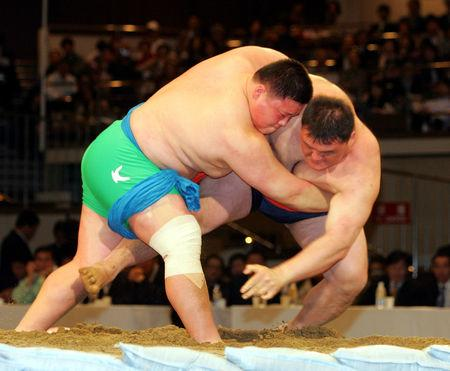 North, South Korea win heritage status with joint wrestling bid: UNESCO
