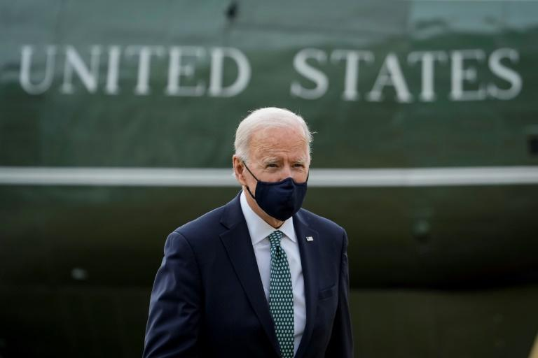 US President Joe Biden said Russia will 'pay a price' for election meddling