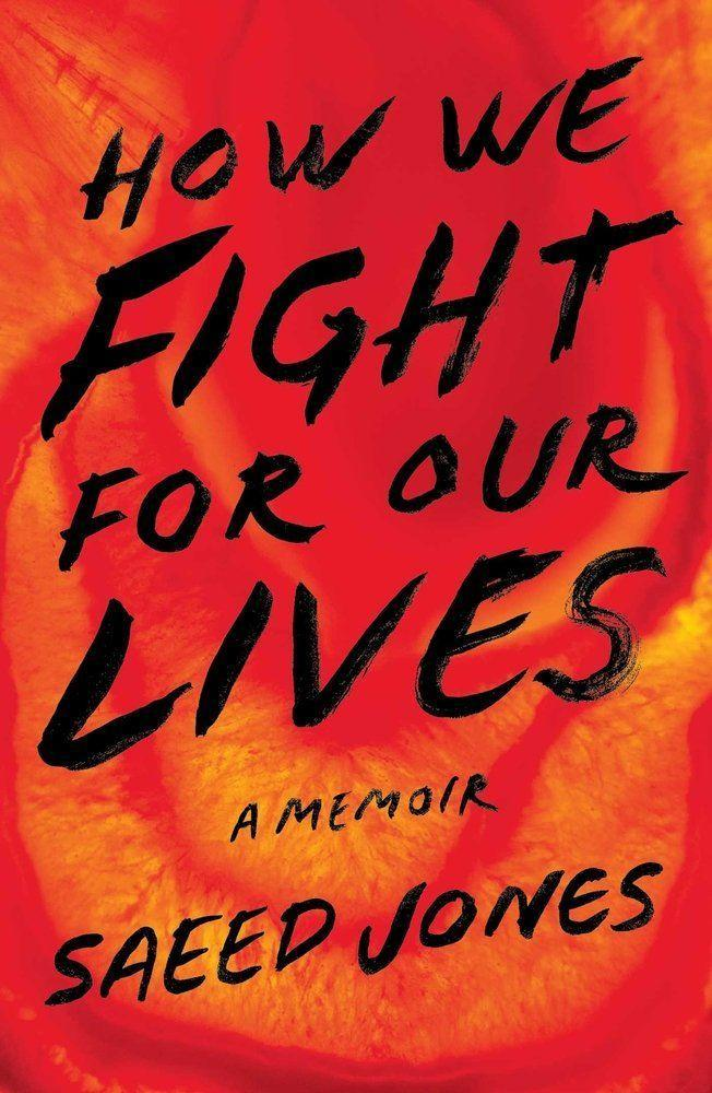 """<p><strong>Saeed Jones</strong></p><p>bookshop.org</p><p><strong>$23.40</strong></p><p><a href=""""https://bookshop.org/books/how-we-fight-for-our-lives-a-memoir/9781501132735"""" rel=""""nofollow noopener"""" target=""""_blank"""" data-ylk=""""slk:BUY IT HERE"""" class=""""link rapid-noclick-resp"""">BUY IT HERE</a></p><p>""""There should be a hundred words in our language for all the ways a black boy can lie awake at night,"""" writes Jones in <em>How We Fight for Our Lives</em>. Best known to many as Twitter's <a href=""""https://twitter.com/theferocity"""" rel=""""nofollow noopener"""" target=""""_blank"""" data-ylk=""""slk:@theferocity"""" class=""""link rapid-noclick-resp"""">@theferocity</a>, Jones (a celebrated poet and onetime host of talk show <em>AM to DM</em>) won the 2019 Kirkus Nonfiction Prize and the 2020 Stonewall Book Award for this searing memoir about learning to carve out a place for himself in the world as a gay black man.</p>"""