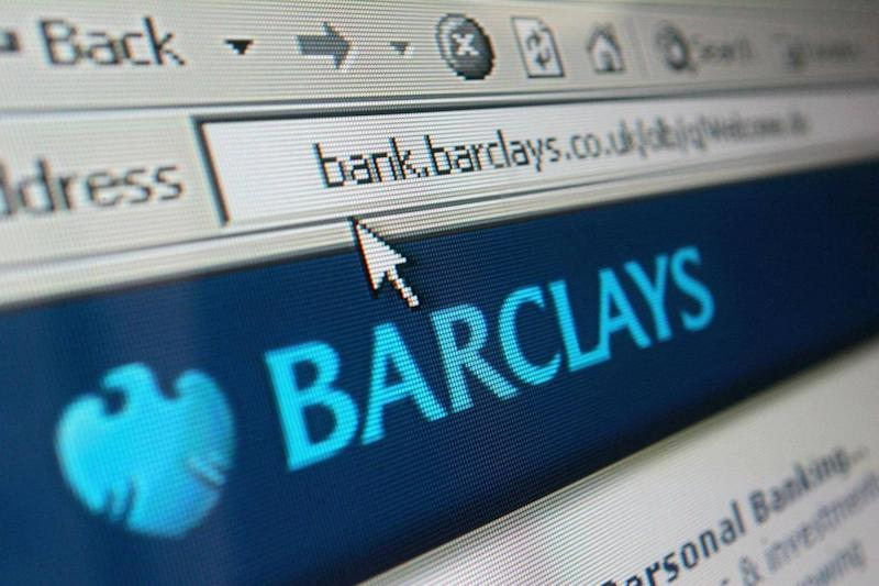 Issues with Barclays online and telephone banking began at around 10 am on Thursday, 20 September