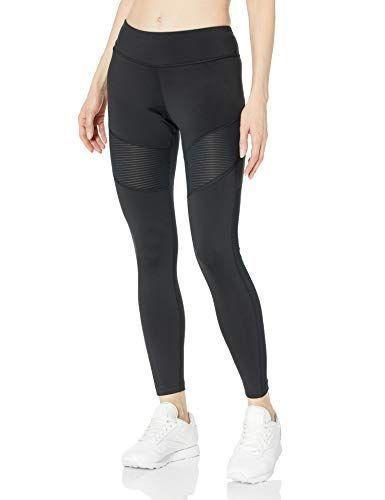 """<p><strong>Reebok</strong></p><p>amazon.com</p><p><strong>$45.00</strong></p><p><a href=""""https://www.amazon.com/dp/B07THR3YMT?tag=syn-yahoo-20&ascsubtag=%5Bartid%7C2140.g.19820093%5Bsrc%7Cyahoo-us"""" rel=""""nofollow noopener"""" target=""""_blank"""" data-ylk=""""slk:Shop Now"""" class=""""link rapid-noclick-resp"""">Shop Now</a></p><p>These leggings are made from Speedwick fabric that's designed to carry sweat away from your skin faster than a <a href=""""http://www.womenshealthmag.com/fitness/g32633525/sprint-workouts/"""" rel=""""nofollow noopener"""" target=""""_blank"""" data-ylk=""""slk:sprint workout"""" class=""""link rapid-noclick-resp"""">sprint workout</a> in order to keep you cool. They also have mesh panels across the thighs and down their sides for maximum ventilation. </p>"""