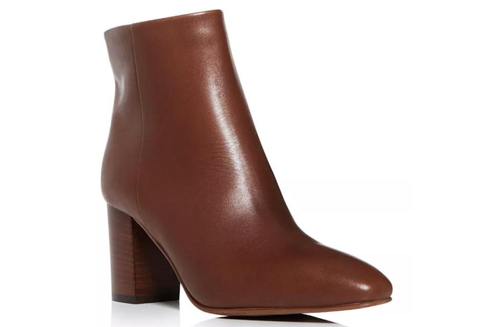 Aquatalia, brown boots