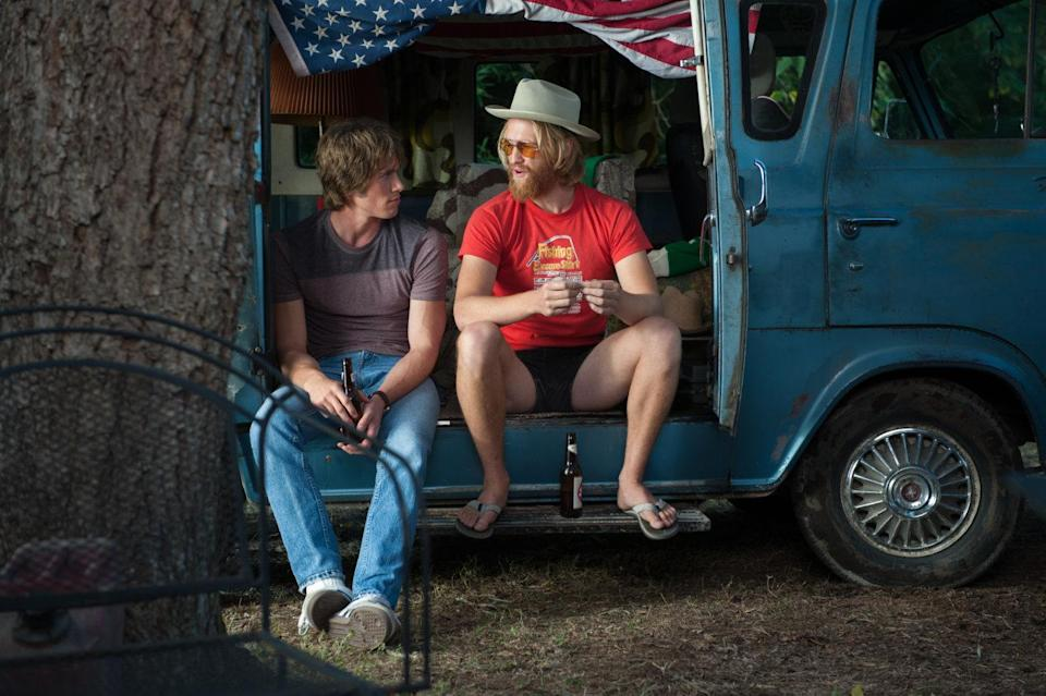 <p>'Everybody Wants Some!!' is one of Richard Linklater's finest, capturing a spirit and energy that defines our formative years into adulthood, lingering on the notion of time passed, gathering such naturalistic performances from his cast and yet maintaining a comedic edge, profound and nuanced throughout. </p>