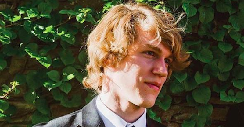Riley Howell, Star Wars fan who died stopping active shooter, memorialized as Jedi Master
