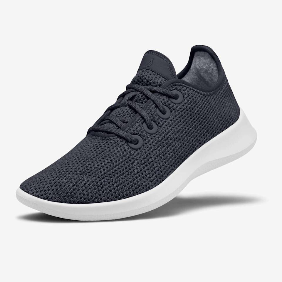Allbirds Tree Runners, best gifts for father's day