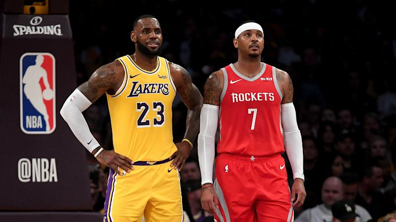 anthony to lakers not a question for myself says lebron james