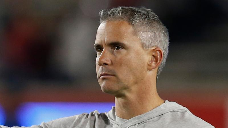Florida State's Mike Norvell contracts COVID-19, won't coach vs. Miami in Week 4