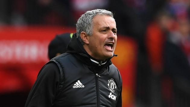 Mourinho has now beaten every Premier League team he's faced as a manager
