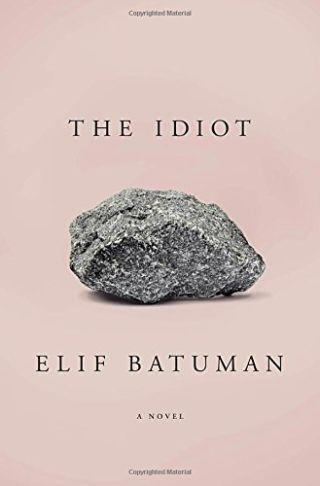 """<p><strong>""""The Idiot"""" by Elif Batuman (Penguin Press), $27, <a rel=""""nofollow"""" href=""""http://www.penguinrandomhouse.com/books/314108/the-idiot-by-elif-batuman/9781594205613/""""><span>penguinrandomhouse.com</span></a></strong><strong>.</strong></p><p><strong>The Basics:</strong> Batuman's first novel follows a Harvard student as she learns how to use the internet (the book is set in 1995), strikes up an overseas romance over email, explores Europe, and experiments with her own writing.</p><p><strong>Good for Anyone Who… </strong>likes reading both epic 19th-century novels and introspective Tumblr posts.</p><p><strong>Estimated Reading Time: </strong>Nine days at 50 pages a day.</p><p><strong>Of Note:</strong> Easily the book you'll want to be seen with this month—like a giant piece of millennial pink candy. Also, what an opening sentence: """"I didn't know what email was until I got to college.""""</p>"""
