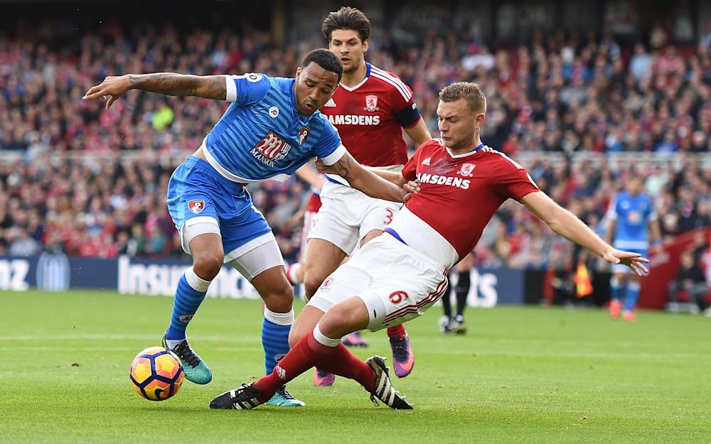 Ben Gibson is a likely target for Leicester