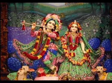 President Ram Nath Kovind, Narendra Modi extend Janmashtami greetings as nation celebrates Hindu festival with full fervour