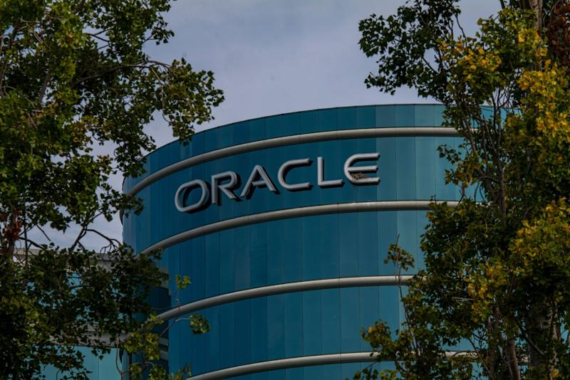 Oracle Returns to Sales Growth on Greater Cloud Demand