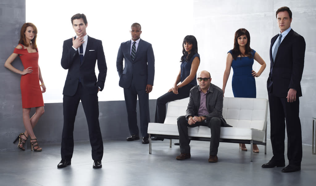"<P><B>""White Collar"" (USA)</b><br> <br><B>Returns July 10 </b> <br> <br>When we left off, Neal and Agent Kramer weren't exactly seeing eye to eye, what with the whole commutation thing, and Neal pulling a disappearing act with Mozzie. Where this will lead, we're not sure, but it's probably worth following Matt Bomer's chiseled jawline to find out.</P>"