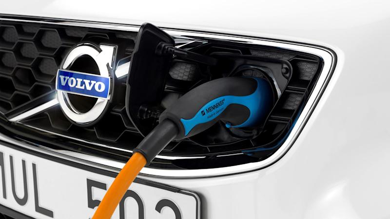 Volvo's Announces Its Electric Vehicle Will Cost Less Than $40,000