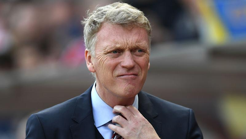 Social Media Trolls David Moyes After Claiming the Most Obvious Thing in Football History