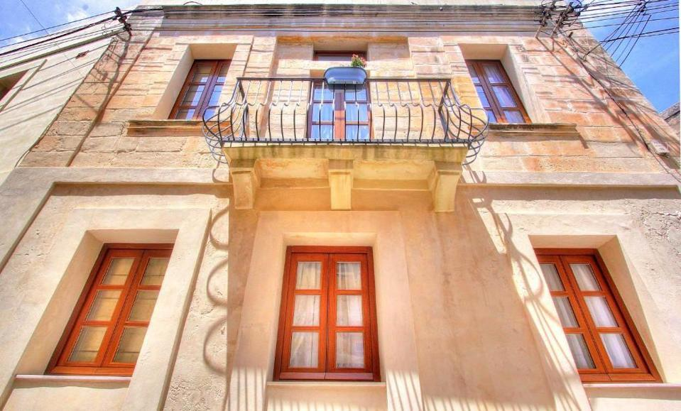 """<p>Perfectly situated for soaking up the rhythms of village life in sleepy Rabat, now a suburb of Mdina, this beautiful stone townhouse is a great place for exploring Malta's historic north. Discover Roman villas and ancient catacombs nearby, or head to a nearby café to enjoy the buzz of local life. </p><p><a href=""""https://go.redirectingat.com?id=127X1599956&url=https%3A%2F%2Fwww.booking.com%2Fhotel%2Fmt%2Fmy-travel-house.en-gb.html%3Faid%3D1922306%26label%3Dmalta-hotels&sref=https%3A%2F%2Fwww.goodhousekeeping.com%2Fuk%2Flifestyle%2Ftravel%2Fg37028393%2Fmalta-hotels%2F"""" rel=""""nofollow noopener"""" target=""""_blank"""" data-ylk=""""slk:My Travel House"""" class=""""link rapid-noclick-resp"""">My Travel House</a> has simple, comfortable rooms – one with a balcony overlooking Rabat's ancient pedestrianised streets – as well as a roof terrace where guests can relax over breakfast in the sun.</p><p><a class=""""link rapid-noclick-resp"""" href=""""https://go.redirectingat.com?id=127X1599956&url=https%3A%2F%2Fwww.booking.com%2Fhotel%2Fmt%2Fmy-travel-house.en-gb.html%3Faid%3D1922306%26label%3Dmalta-hotels&sref=https%3A%2F%2Fwww.goodhousekeeping.com%2Fuk%2Flifestyle%2Ftravel%2Fg37028393%2Fmalta-hotels%2F"""" rel=""""nofollow noopener"""" target=""""_blank"""" data-ylk=""""slk:CHECK AVAILABILITY"""">CHECK AVAILABILITY</a></p>"""