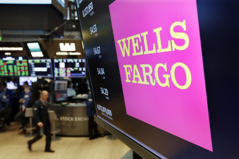 Wells Fargo's profit rises to $6 billion in latest quarter