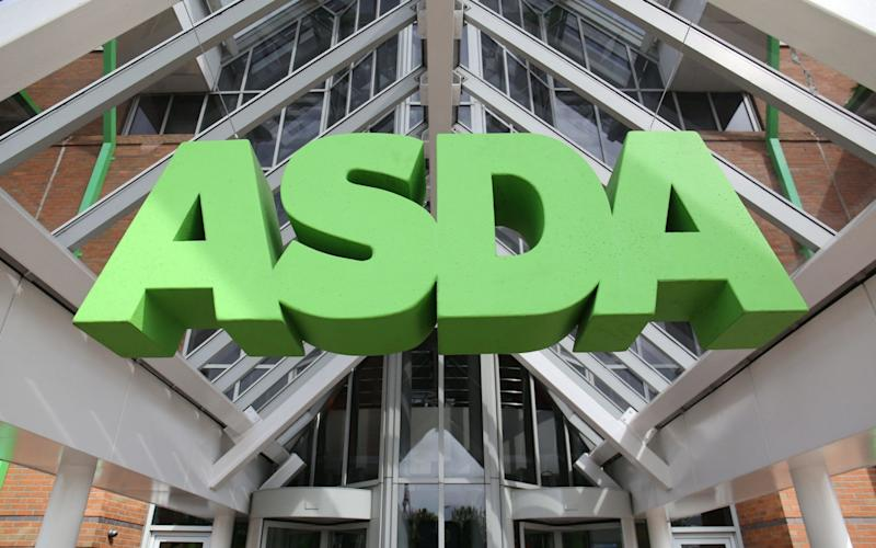 A spokesman for Asda said the 'proposed changes are about making sure we're doing the best job for our customers in the most efficient way possible' - PA