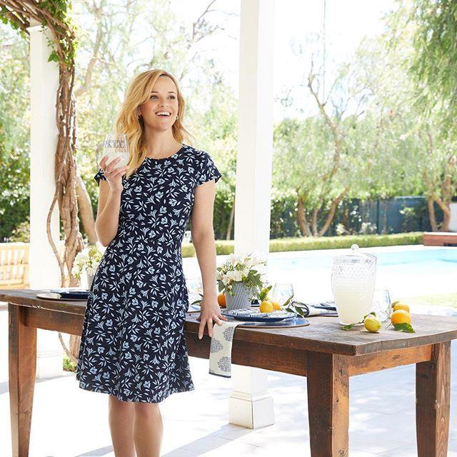 """<p>""""The best Southern food for me is probably fried chicken. There's nothing like hot, spicy fried chicken,"""" Reese said in a Vanity Fair <a href=""""https://www.youtube.com/watch?v=-SpLUBxDsLg"""" rel=""""nofollow noopener"""" target=""""_blank"""" data-ylk=""""slk:video"""" class=""""link rapid-noclick-resp"""">video</a>. """"I do like some Cholula. I do like some spicy shrimp and grits."""" Not a common dish this side of the Atlantic, grits is a porridge type dish made with boiled cornmeal and is a staple in Southern homes and, we expect, was in Witherspoon's Louisiana upbringing, too. </p><p><a href=""""https://www.instagram.com/p/Bw2iBBqDr2J/"""" rel=""""nofollow noopener"""" target=""""_blank"""" data-ylk=""""slk:See the original post on Instagram"""" class=""""link rapid-noclick-resp"""">See the original post on Instagram</a></p>"""