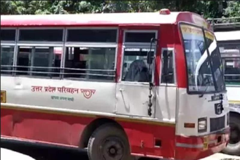 On Suspicion of Covid-19, Bus Staff 'Throw' UP Teen Out of Bus; Girl Dies of Cardiac Arrest