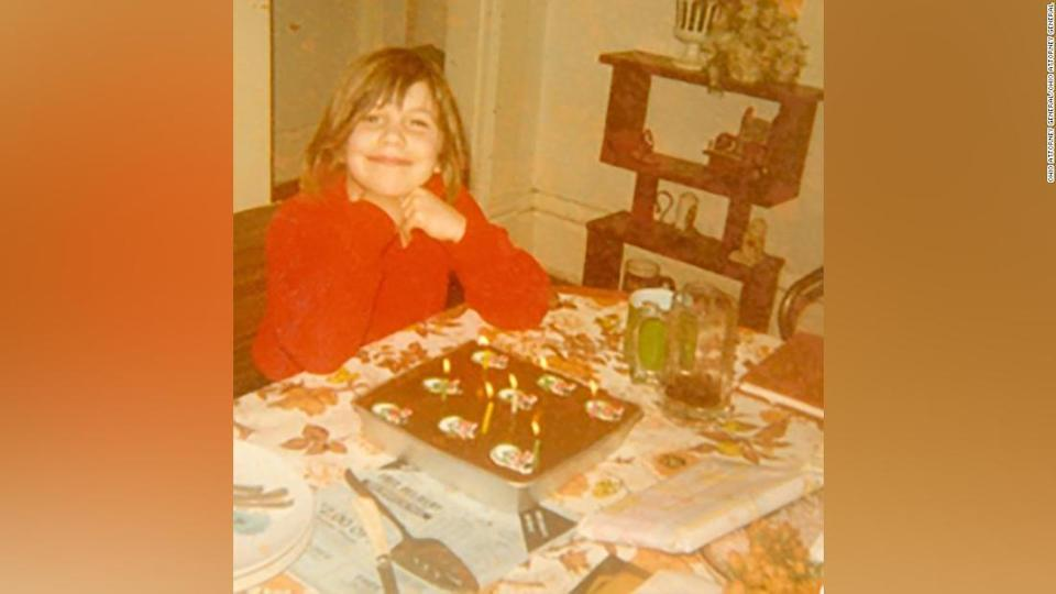 "<p>Kelly Ann Prosser, who went missing in 1982.</p><div class=""cnn--image__credit""><em><small>Credit: Ohio Attorney General / Ohio Attorney General</small></em></div>"