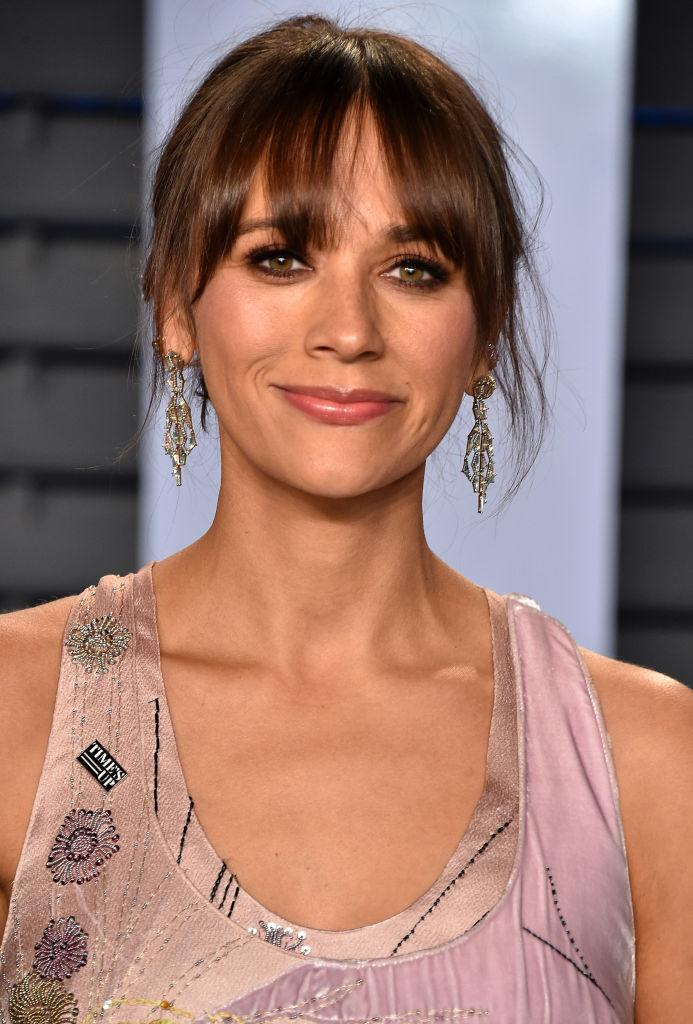 "<p>The daughter of Quincy Jones (who also happens to be a Pisces), and ""Parks and Recreation"" star, Rashida Jones, turns 45 on Feb. 25. <em>(Getty Images)</em></p>"