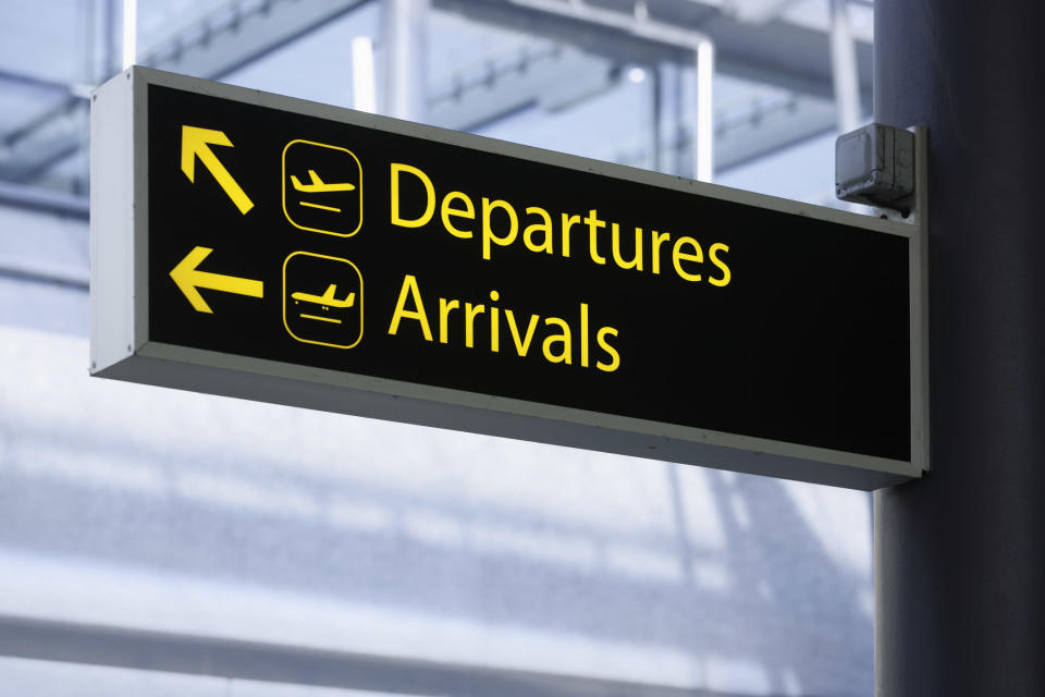 <em>Hoax – Jacob Meir Abdellak made the hoax call because he was running late for a flight (Picture: Getty)</em>