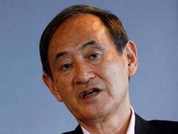 Yoshihide Suga, the new leader of the Liberal Democratic Party,