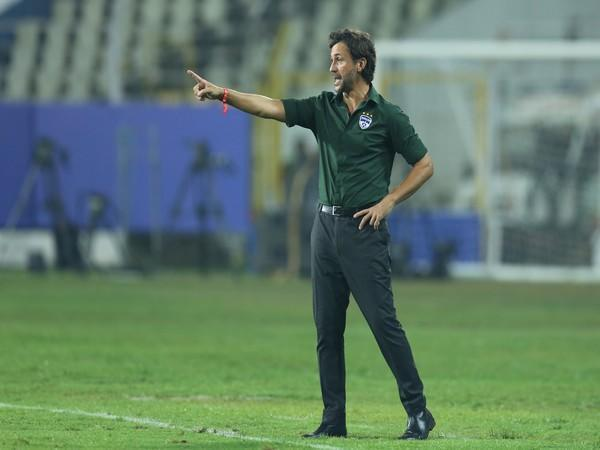 BFC head coach Carles Cuadrat is wary of ATKMB's defensive capabilities but confident of winning all three points in the ISL7 match at the JL Nehru Stadium, Fatorda in Goa on Monday. (Photo/ ISL)