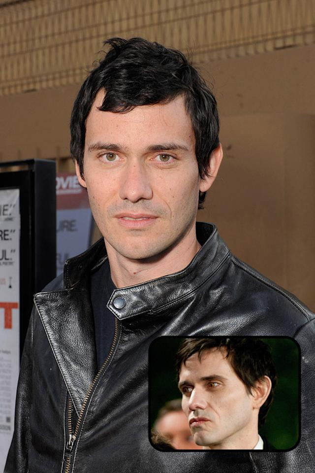 <span>Christian Camargo plays Eleazar of the Denali Coven.<br></span>