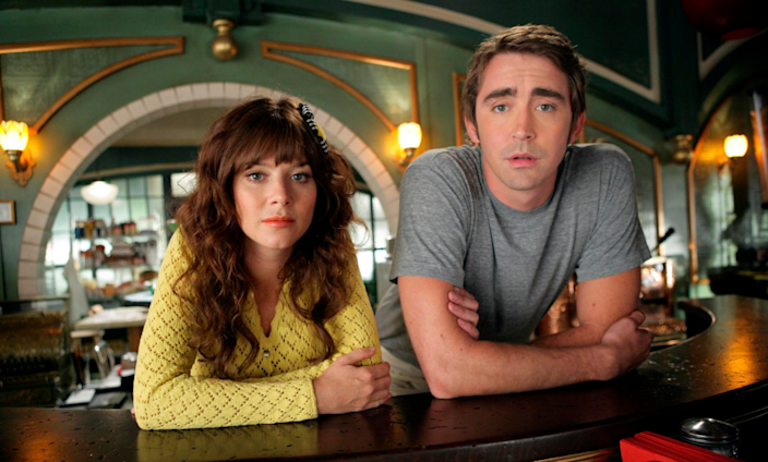 """We now know that """"Pushing Daisies"""" was cancelled for this, uh, adorable reason"""