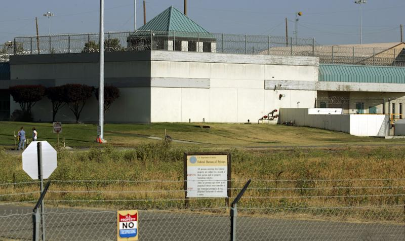 Federal Correctional Institution in Dublin