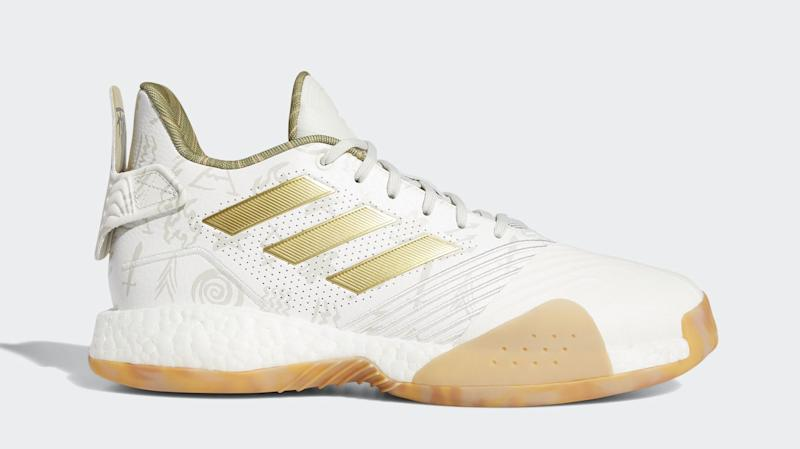 3af1f8cdce35 NBA Hall of Famer Tracy McGrady Gets A New Signature Shoe From Adidas