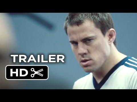 """<p><em>Foxcatcher </em>is probably best known as the movie that saw Steve Carell go as far away from his comedy roots as he's ever gone, earning an Oscar nomination in the process. Carell plays John Du Pont, an abusive, manipulative, and wildly wealthy wrestling coach who comes in contact with brothers Dave (Mark Ruffalo) and Mark Schultz (Channing Tatum). The story is stunning, tragic, and will have you captivated from start to finish. </p><p><a class=""""link rapid-noclick-resp"""" href=""""https://www.amazon.com/Foxcatcher-Channing-Tatum/dp/B00R2LU906?tag=syn-yahoo-20&ascsubtag=%5Bartid%7C2139.g.34014214%5Bsrc%7Cyahoo-us"""" rel=""""nofollow noopener"""" target=""""_blank"""" data-ylk=""""slk:Stream It Here"""">Stream It Here</a></p><p><a href=""""https://youtu.be/8361stZ8n0w"""" rel=""""nofollow noopener"""" target=""""_blank"""" data-ylk=""""slk:See the original post on Youtube"""" class=""""link rapid-noclick-resp"""">See the original post on Youtube</a></p>"""