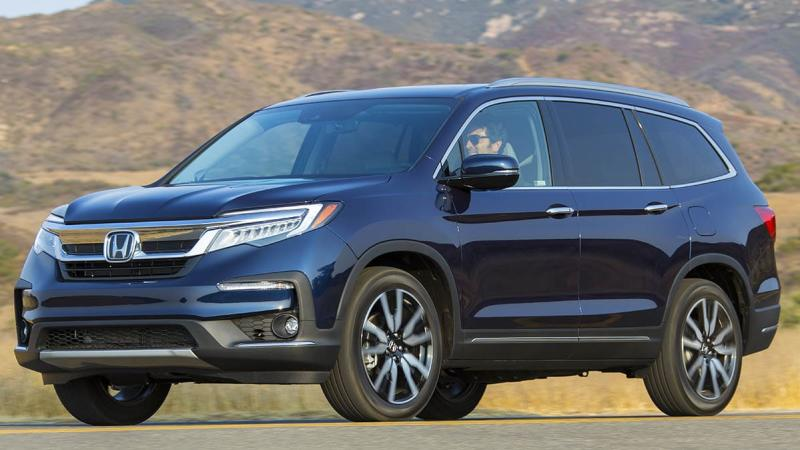 Best Suv For Short Drivers 2019 Best and Worst Cars for Tall and Short Drivers
