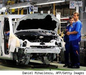 factory workers jobs recovery