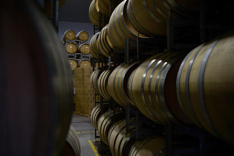 Wine.com Seeks Funding at Valuation of More Than $1 Billion