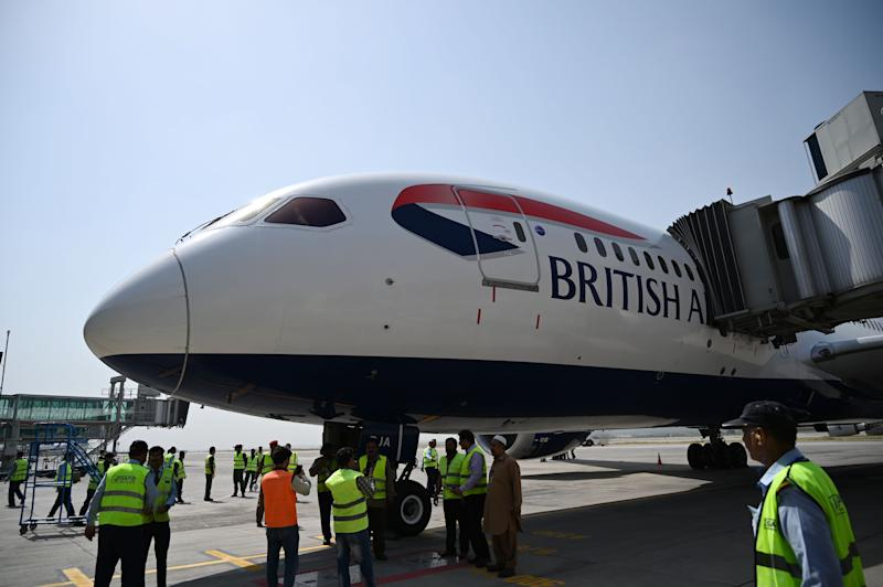 British Airways cancels almost 100% flights as pilots begin strike over pay